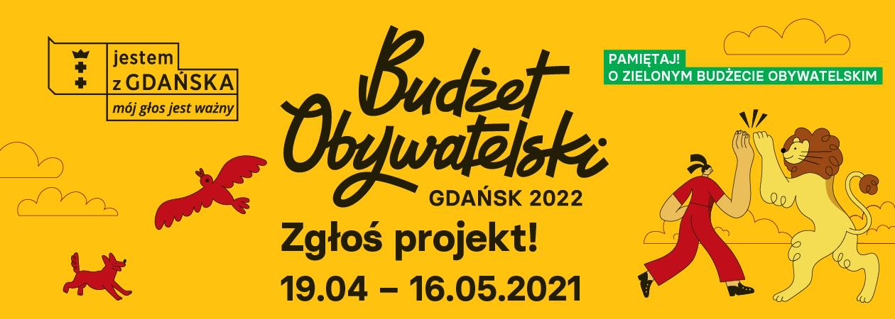Budżet Obywatelski 2022